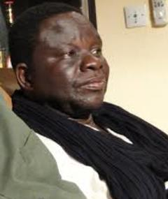 Photo of Abdoulaye Komboudri