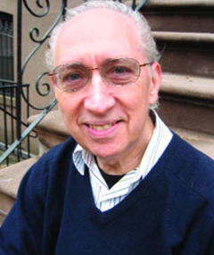 Photo of Angelo Corrao