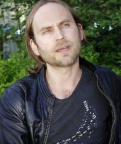 Photo of Ari Willey