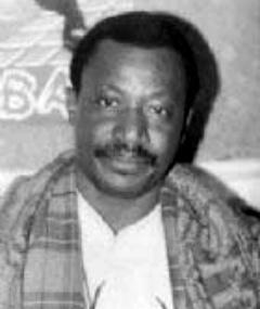 Photo of Moustapha Diop