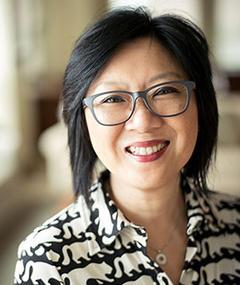 Photo of Teresa Cheng