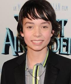 Photo of Noah Ringer