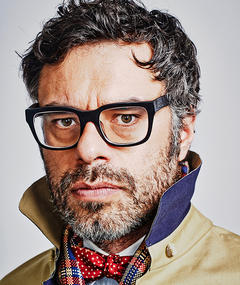Foto van Jemaine Clement