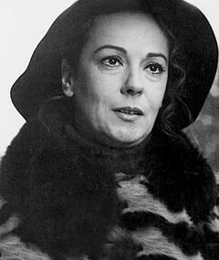 Photo of Marija Kohn