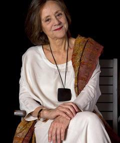 Photo of Jeannine Mestre