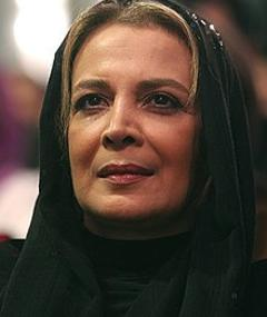 Photo of Bita Farahi