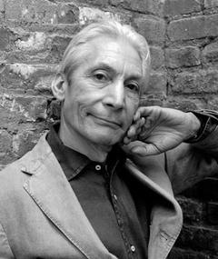 Photo de Charlie Watts