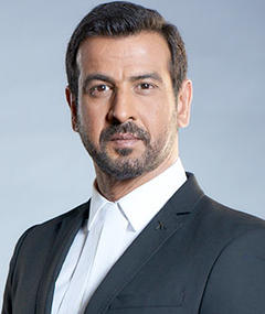 Photo of Ronit Roy