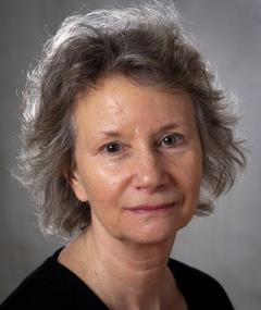 Photo of Eileen Davies