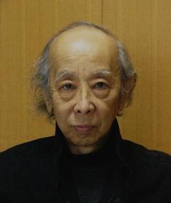 Photo of Akio Jissoji