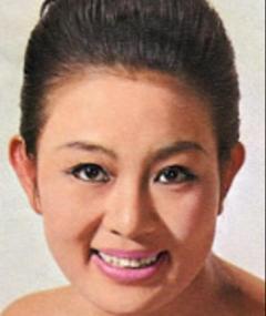 Photo of Michiko Tsukasa