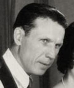Photo of Frank R. Strayer