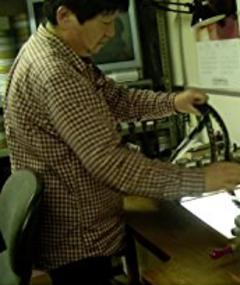 Photo of Shôji Sakai
