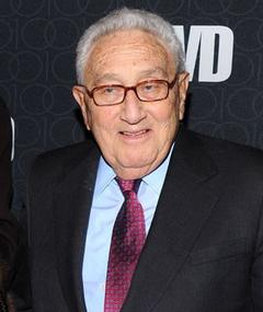 Photo of Henry Kissinger