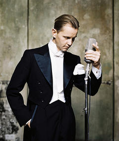 Photo of Max Raabe