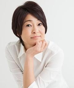 Photo of Michiko Kawai