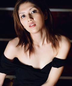 Photo of Rei Yoshii