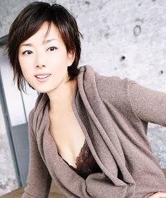 Photo of Naomi Akimoto