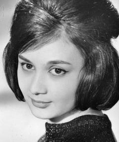 Photo of Lyudmila Cheshmedzhieva