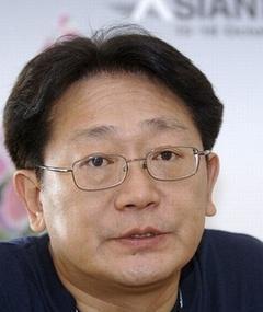Photo of Park Kwang-su