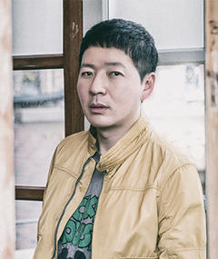 Photo of Lee Sang-woo