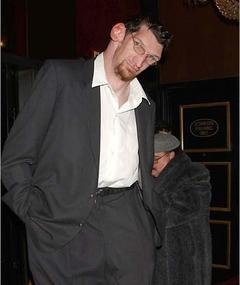 Photo of Matthew McGrory