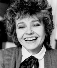 Photo of Prunella Scales