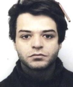 Photo of Mani Mortazavi
