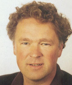 Photo of Christoph Thoke