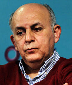 Photo of Bahram Badakhshani