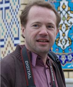 Photo of Fabrice Desplechin