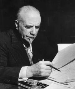 Photo of Thomas Beecham
