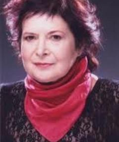 Photo of Maïté Nahyr