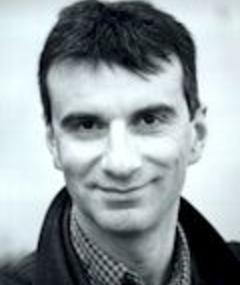 Photo of Etienne Bartholomeus