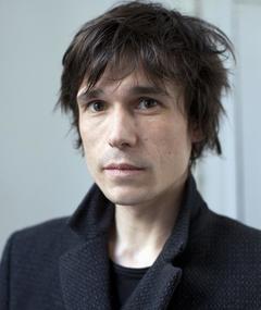 Photo of Sylvain Jacques