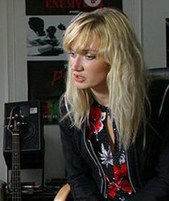 Photo of Lilja Guðrún Jónsdóttir