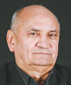 Photo of István Hunyadkürthy