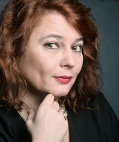 Photo of Réka Lemhényi