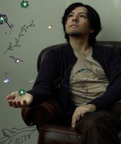 Photo of Kazumasa Hashimoto
