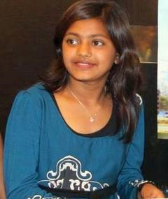 Photo of Rubina Ali