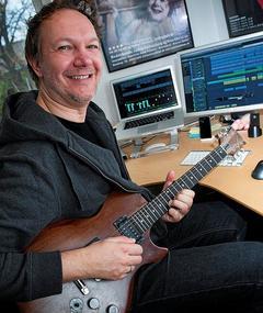 Photo of Lars Bo Jensen