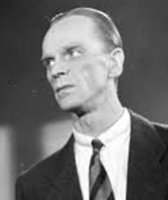 Photo of Henryk Borowski