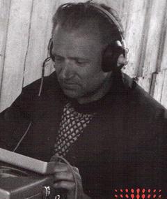 Photo of Leszek Wronko