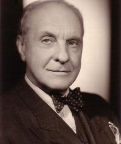 Photo of Ernst Nadherny