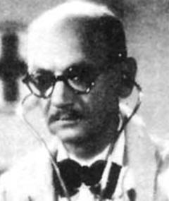 Photo of Arturo Bragaglia