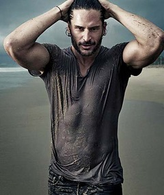 Foto van Joe Manganiello
