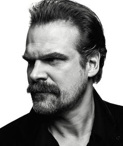 Photo of David Harbour