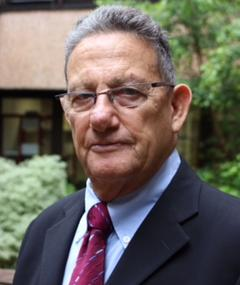 Photo of Ron Ben-Yishai