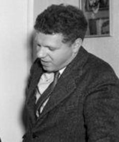 Photo of Charles Henderson