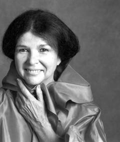 Photo of Alanis Obomsawin